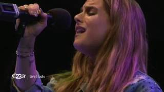 JoJo - Leave (Get Out) (LIVE 95.5)