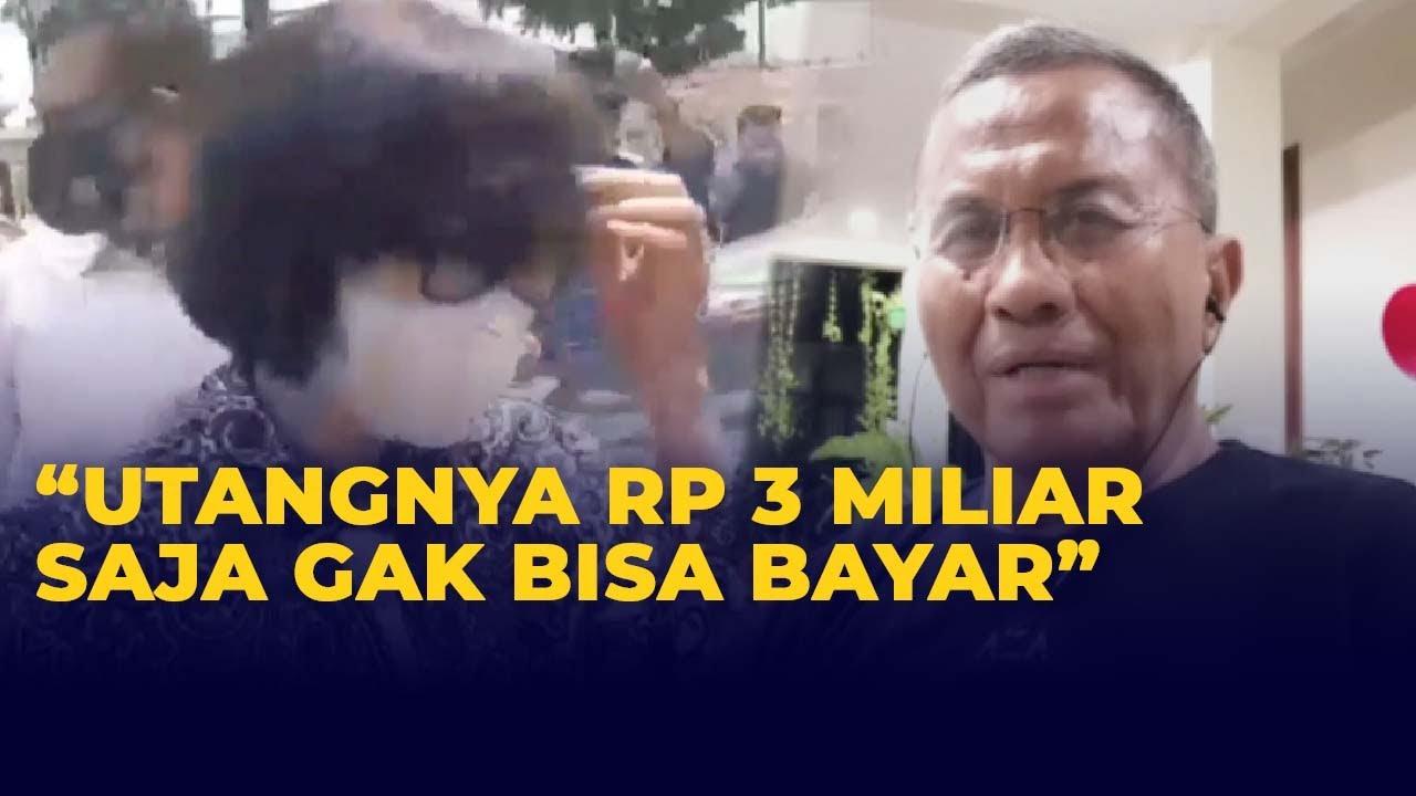 Download Keraguan Dahlan Iskan Pada Sumbangan Rp 2 Triliun Anak Akidi, Heryanty