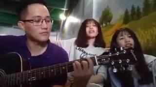 Chờ người   Guitar
