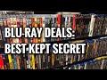 The BEST Kept Secret for CHEAP Blu-rays!!!