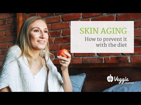 Healthy Food, Antioxidants and Skin Aging - Jürgen Lademann