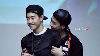 markson moments got7 mark jackson 2