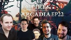 D&D - Empires of Arcadia - EP22 with Destiny, Trump, Koibu & Devin Nash