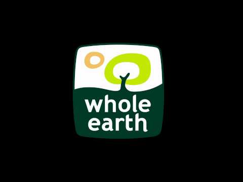 Whole Earth - The Force ... with him!