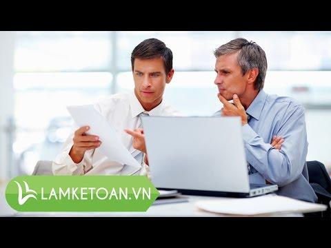 [Kế toán thuế - P27] Dạy thuế thu nhập cá nhân - day thue thu nhap ca nhan - Lamketoan.vn