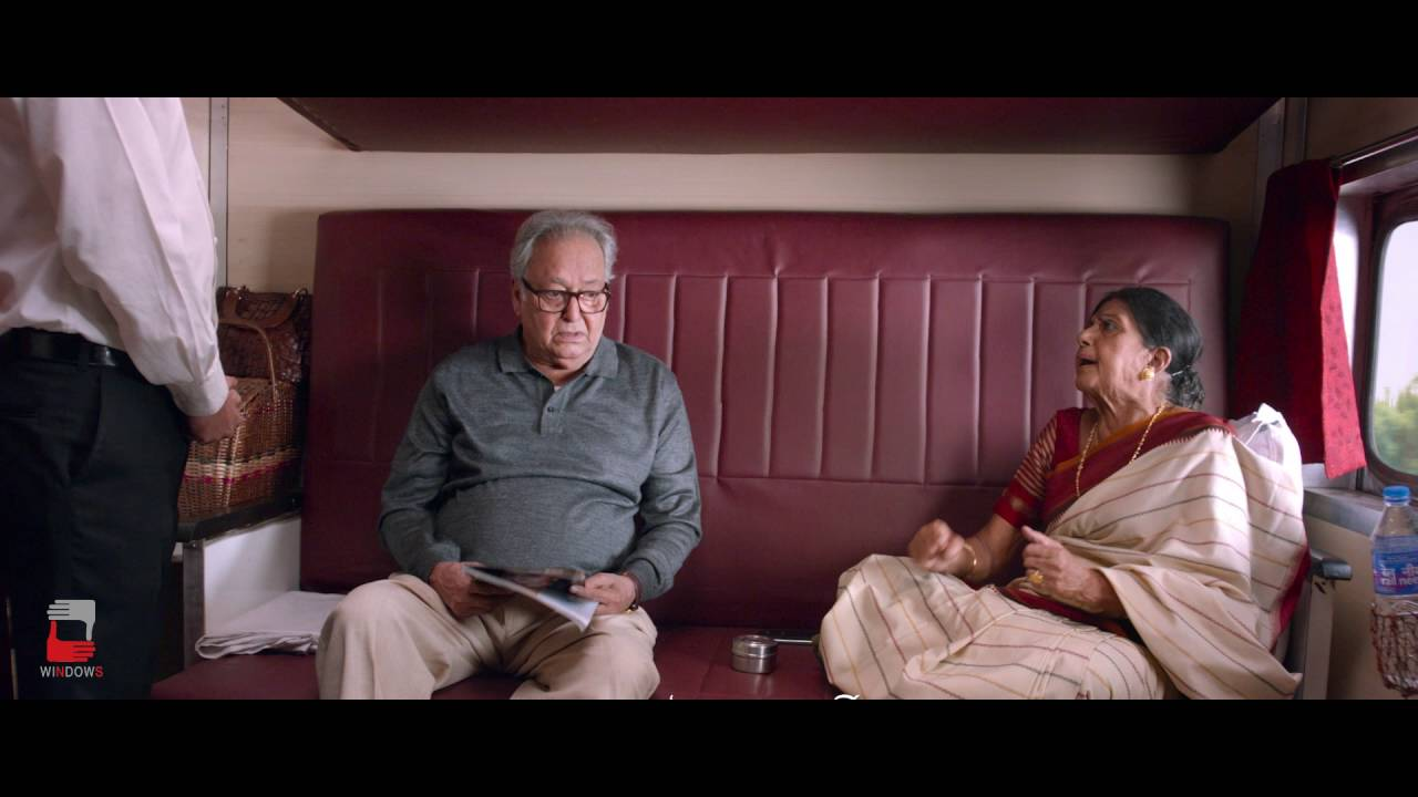 Watch Sabitri Chatterji video
