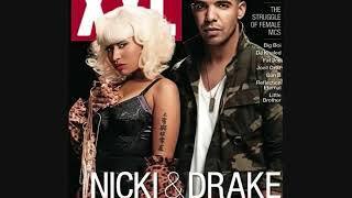Drake (feat. Nicki Minaj) - Up All Night (Album Version) [with Lyrics]