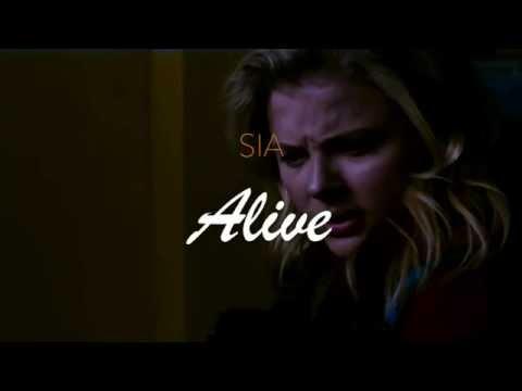 Sia - Alive //The 5 Wave //Music Video //la quinta ola - traducido