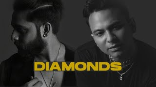 Diamonds (Official Music Video) - Amie x Hardbazy x Inflict | Reincart