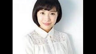 NHK連続テレビ小説「べっぴんさん」に出演中の女優・土村芳(26)...