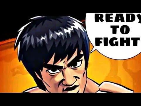 Kung Fu Attack Mod Apk  (gameplay)