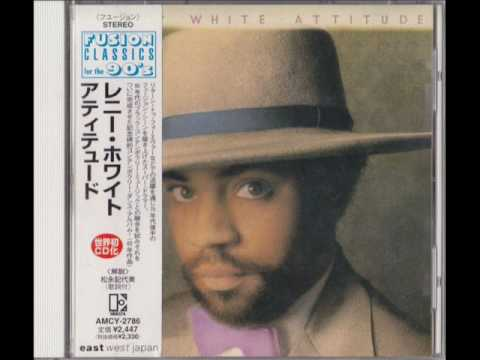 LENNY WHITE  -  Fascination