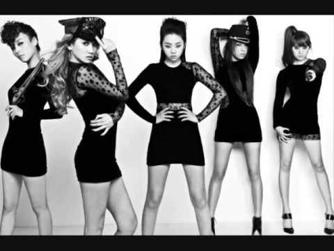 Wonder Girls - Be My Baby [Mp3 Download]