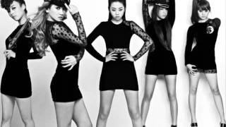 Wonder Girls - Be My Baby [Mp3 Download]