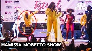 Duh; Show ya Hamissa Mobetto DarLive/Apanda na Dancers Nguo Alizovaa Gumzo