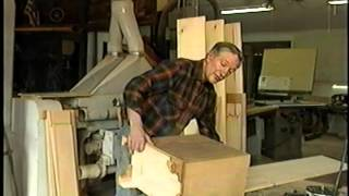 How To Make A Grandfather Clock - Starling Furniture