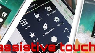 How to download assistive touch in android   PC 2020 screenshot 5