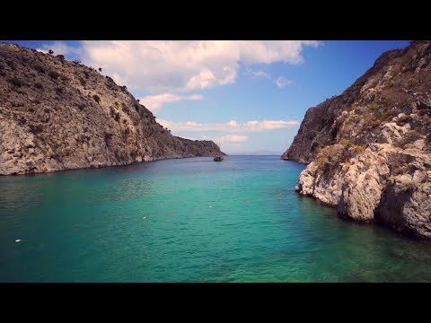 Thumbnail: Visit Greece | Dodecanese
