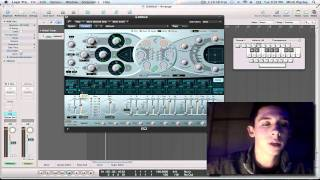 Logic Pro 9 - Tips & Tricks #5 (Rising Pitch Synth)