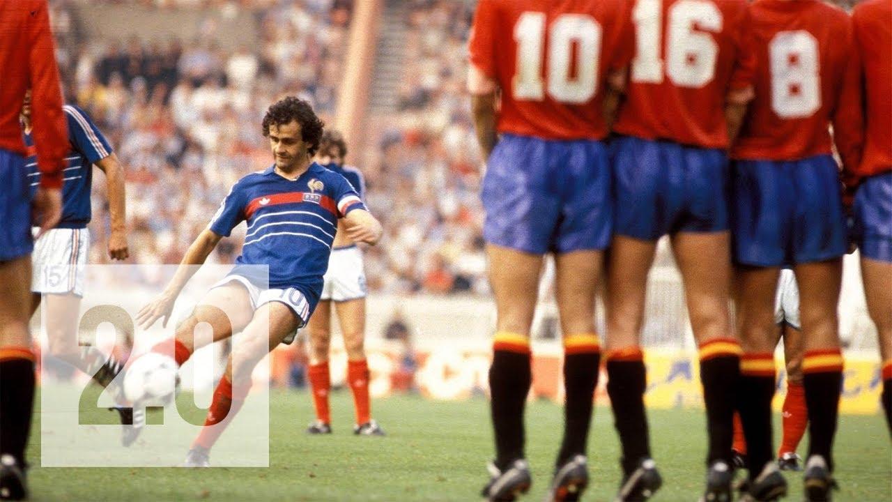 Les 10 matchs les plus Marquants de l'Équipe de France ! 2.0