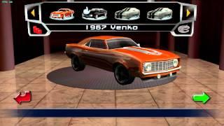 Shovelware: Chevrolet Camaro: Wild Ride (Wii)