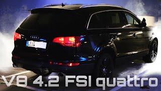 Audi Q7 2007 4.2 V8 - MittmannLive
