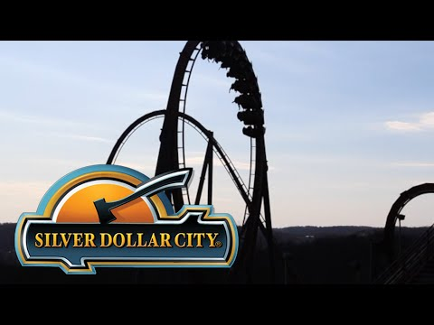 Silver Dollar City Tour And Review With Kenny