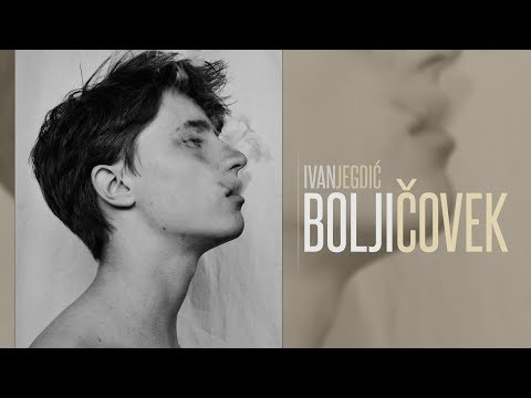 Ivan Jegdić - Bolji čovek (Official Audio) [CC lyric on-screen]