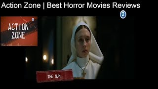 Action Zone on 20 June 2018 | Best Horror and Action Movies Reviews