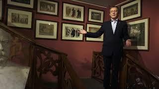 Театральный музей имени А.А. Бахрушина: история, фото и видео