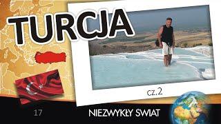 Baixar Niezwykly Swiat - Turcja cz. 2 - HD - Lektor PL - 77 min