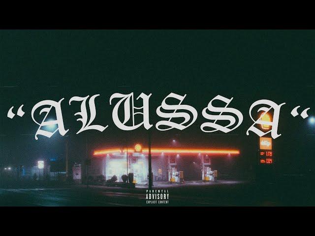 Diesel J × Delisk - ALUSSA (prod. FALLEN)
