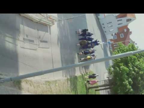 0143 Svenska flaggansdag 2010 Varberg(