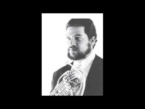 Strauss Horn Concerto No.1 - Guelfo Nalli - Lovro Von Matacic - Rai Torino (31.01.75)