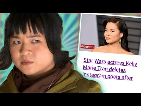 """Star Wars """"Fans"""" Are Pathetic"""