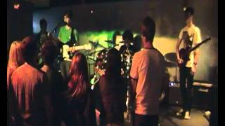 Standing For What? - What You Know (2DCC cover) live at YW