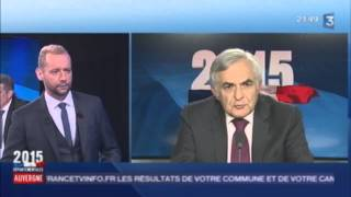 Jean-Pierre Marcon (UMP) :