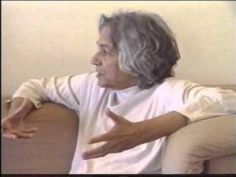 Conversations with UG, U.G Krishnamurti and John Wren Lewis