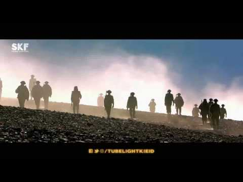 Tubelight Trailer full Hd 1080p...