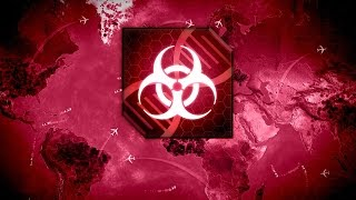 Decouverte: DETRUISONS LE MONDE (Plague Inc)