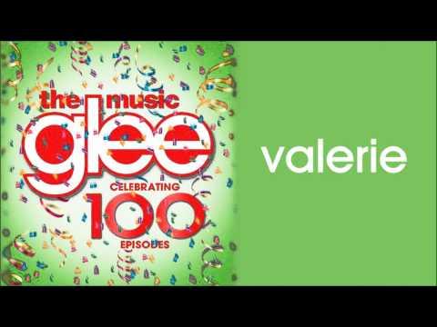 Glee - Valerie (Season 5 Version)