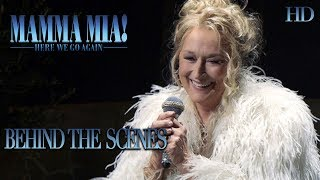 Mamma Mia! Here We Go Again - REUNITED Featurette [2018]