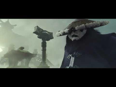 Kung Fu Panda 4 Trailer 1 Movie 2020 Youtube