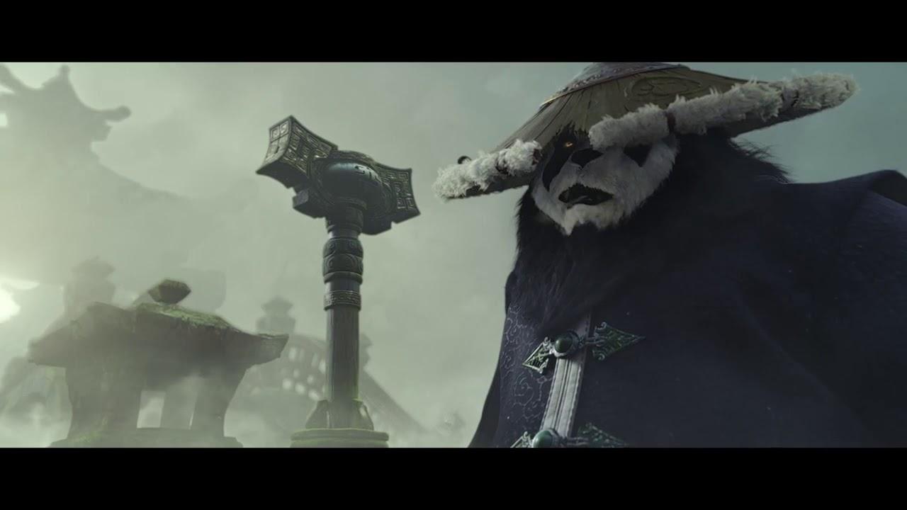 Download Kung Fu Panda 4 | Trailer #1 | Movie 2020
