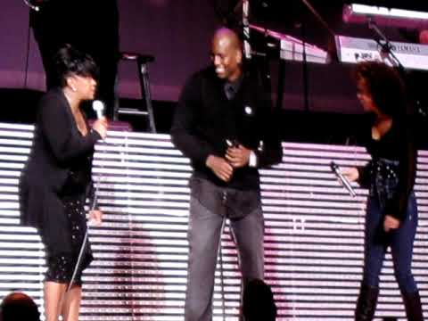 Anita Baker, Fairy Tales (with Chante Moore, George Duke and Tyrese Gibson)
