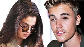 Justin Bieber & Selena Gomez Break Up Again After Huge Fight