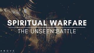 SPIRITUAL WARFARE | The Unseen Battle - Inspirational & Motivational Video
