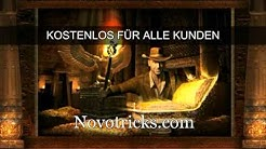 BOOK OF RA FÜR ALLE HANDY's 2011 HD ( Novotricks.com )