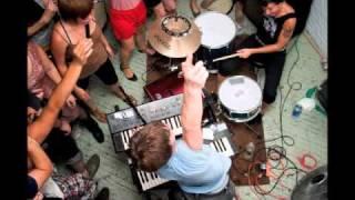 Flashback - Calvin Harris (Dj Kue Remix)