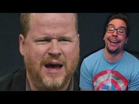 The Firing of Joss Whedon from the Batgirl
